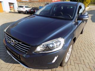 Volvo XC60 2.4d D4 AWD BUSINESS SUV