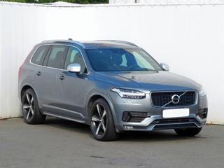Volvo XC90 D5 AWD 173kW SUV nafta