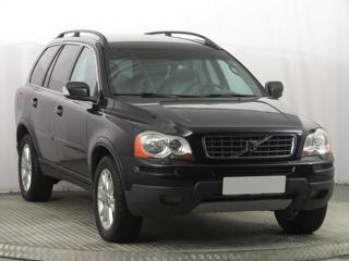Volvo XC90 D5 136kW SUV nafta
