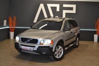 Volvo XC90 2.4D5*SUMMUM*7Míst*4x4*AUT. SUV nafta