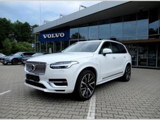 Volvo XC90 Recharge Inscription AWD MY22 SUV hybridní - benzin