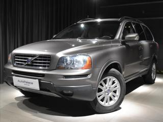Volvo XC90 2,4 D5 AWD 120kw Manuál 7míst SUV nafta