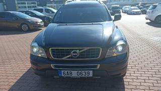 Volvo XC90 2011, 2000 ccm, 120 kW SUV