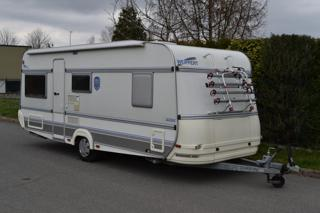 Weippert 555 Luxus, 4 osoby