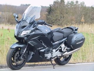 Yamaha silniční cestovní