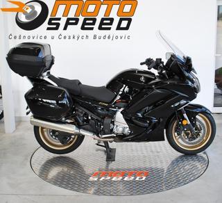 Yamaha Ultimate Edition silniční cestovní