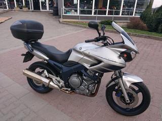 Yamaha Inzerát