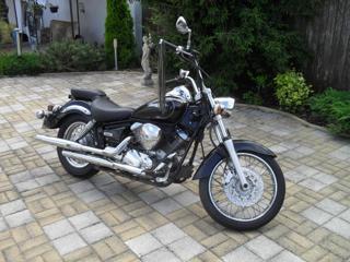 Yamaha 125cm orig. Japan chopper